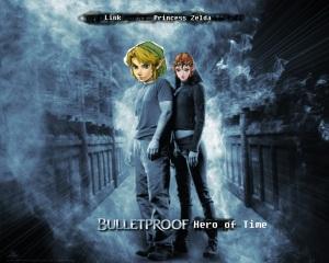 Bulletproof Hero of Time