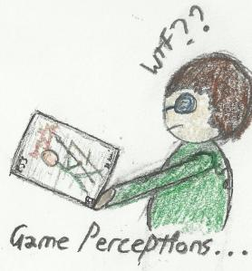 Game Perceptions