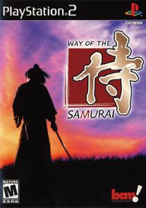 Way_of_the_Samurai_Coverart