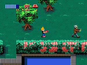 ZAMN Gameplay 1
