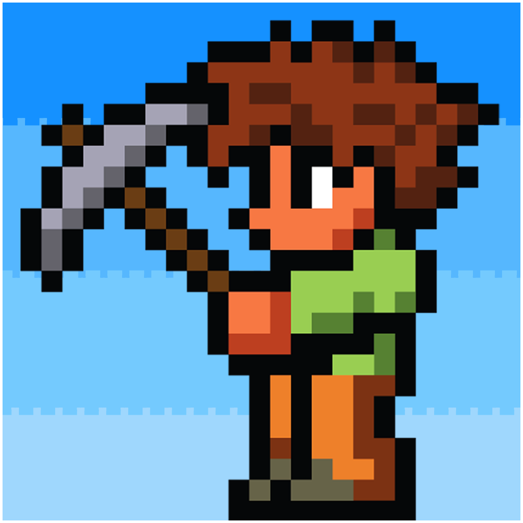 indie corner: game & review 2- terraria – the ons gaming