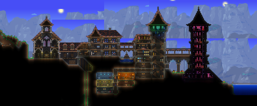 terraria_house_progress_5_by_wolfsoren-d6s9dcc