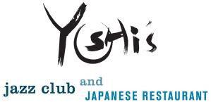 Yoshis Main Logo