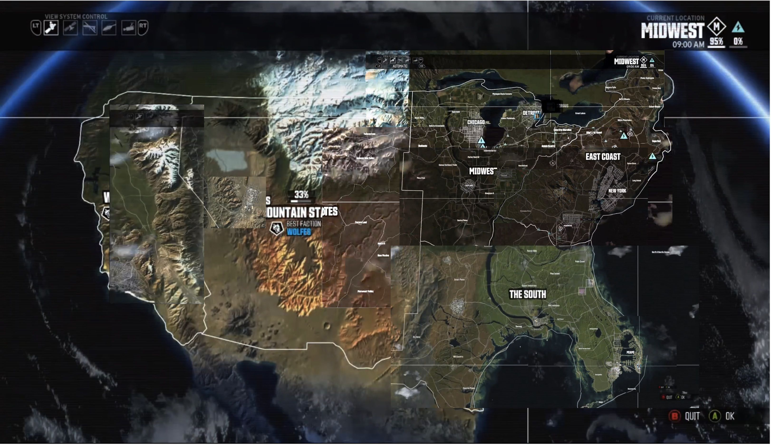 United States Map Game  States Challenge By Dexterfly CodeCanyon - Us map online game