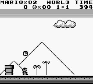 The first level ugh is a desert level, most skipped level in any Mario game...