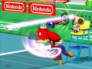 Mario-Power-Tennis-GameCube-Powershot