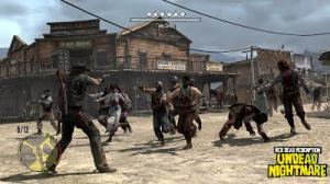 Red Dead Redemption UN