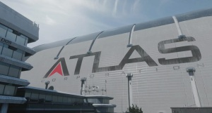 Atlas, a Weapons Manufacturer returns from previous games.