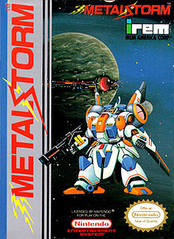 Every Mecha Fan's Dream... Complete with generic but still badass Mech on the cover!