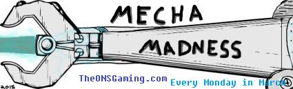 MEchaMaddness2