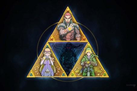 Triforce2