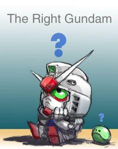rightgundam