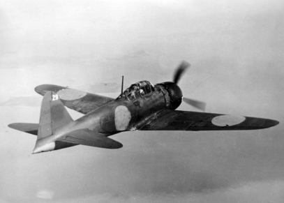 captured_a6m5_in_flight_1944